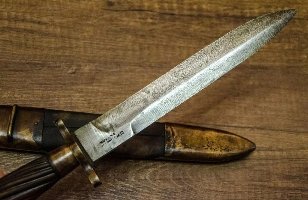 Тот самый нож