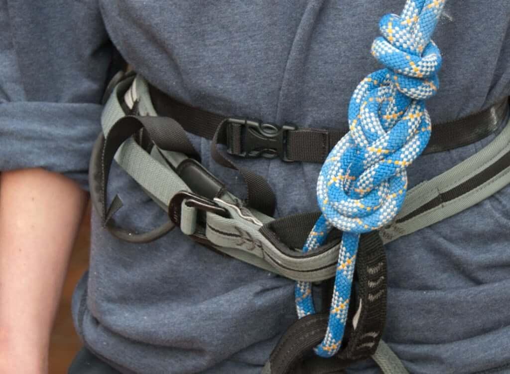 Узел для альпинистов