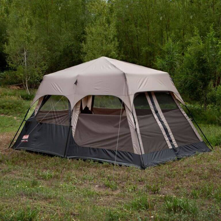 шатер для отдыха