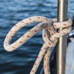 виды морских узлов