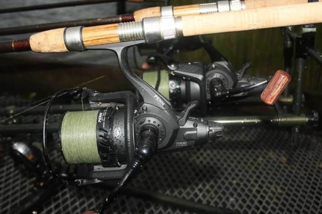 Снаряжение для ловли