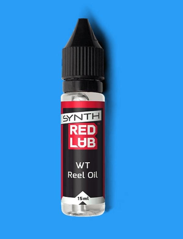 Ред луб смазка