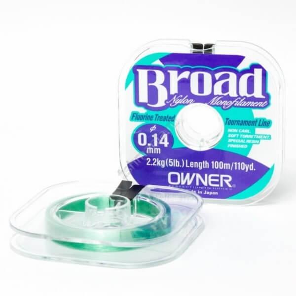Броуд