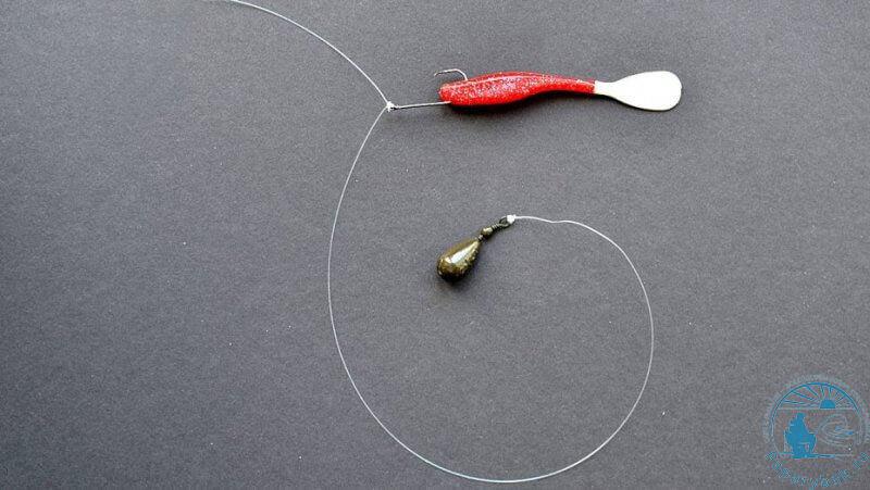 Силикон на дроп шот
