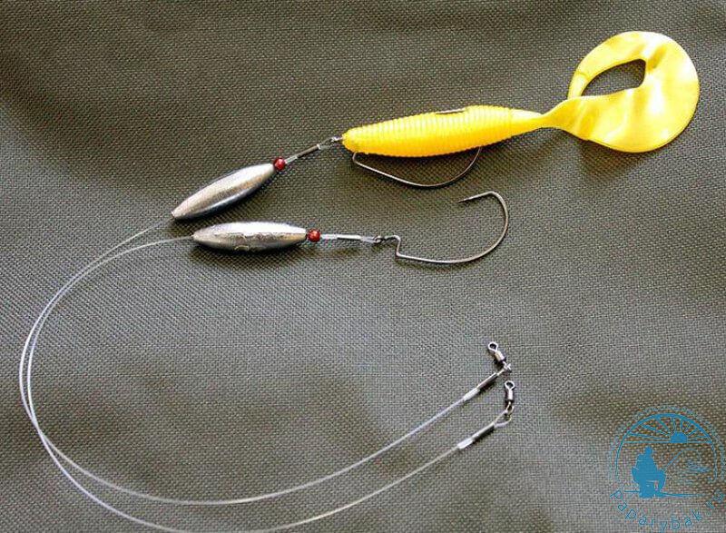 Как сделать съедобного мотыля, червя, опарыша или малька для рыбалки на спиннинг, фидер и поплавочную удочку
