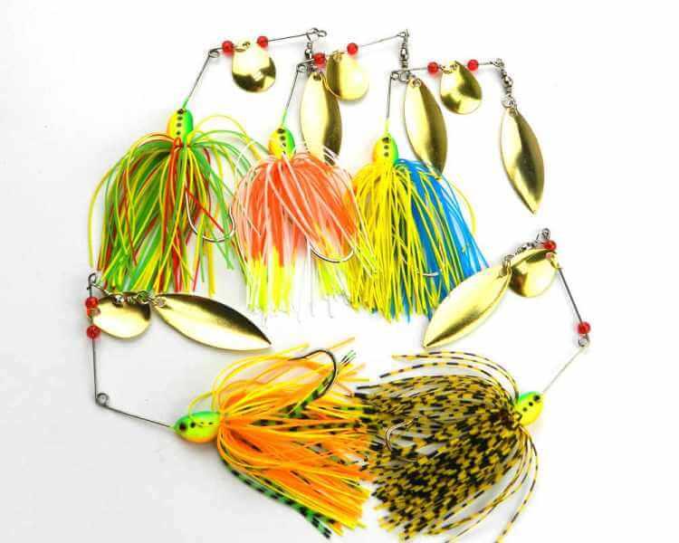 спиннер для рыбалки