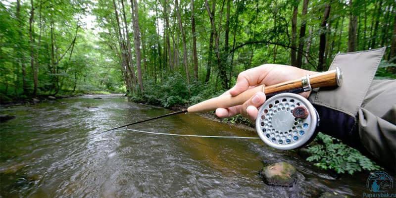 оснастка рыбака