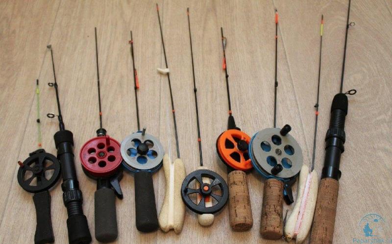 Для активной ловли