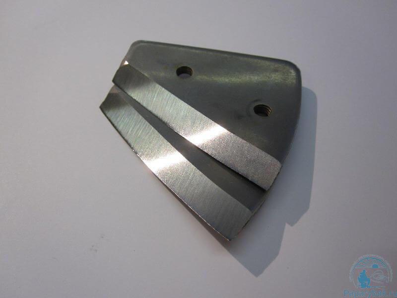 шведские ножи ледобура