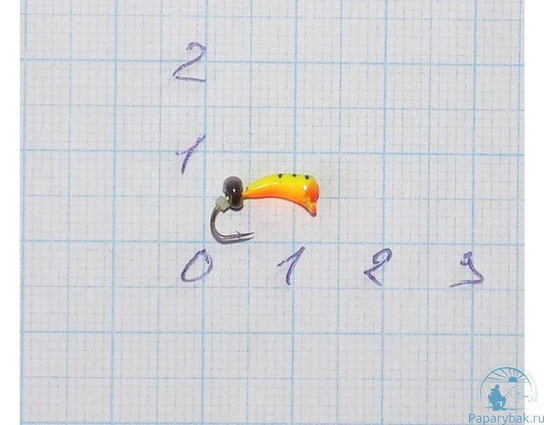 банан с крючком