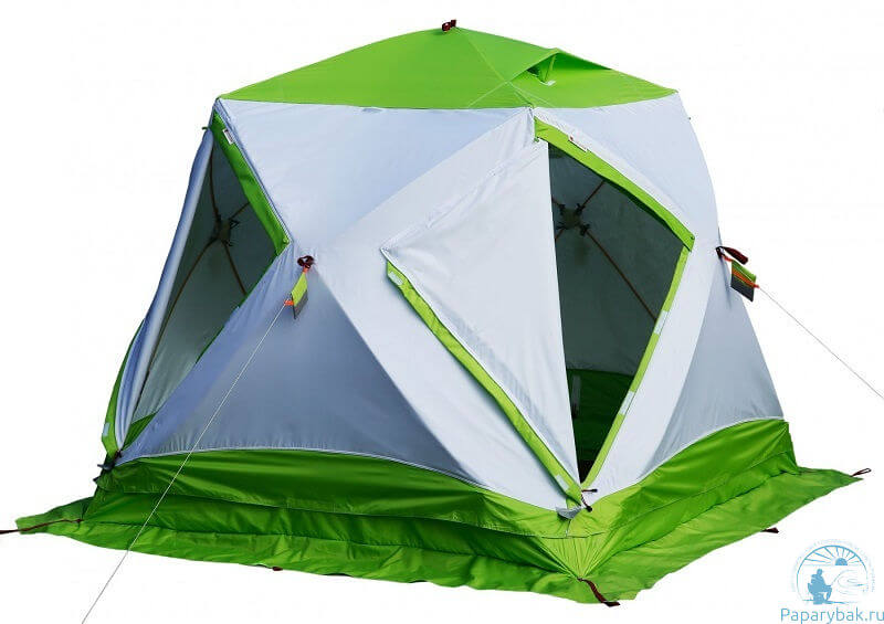 Термо палатка