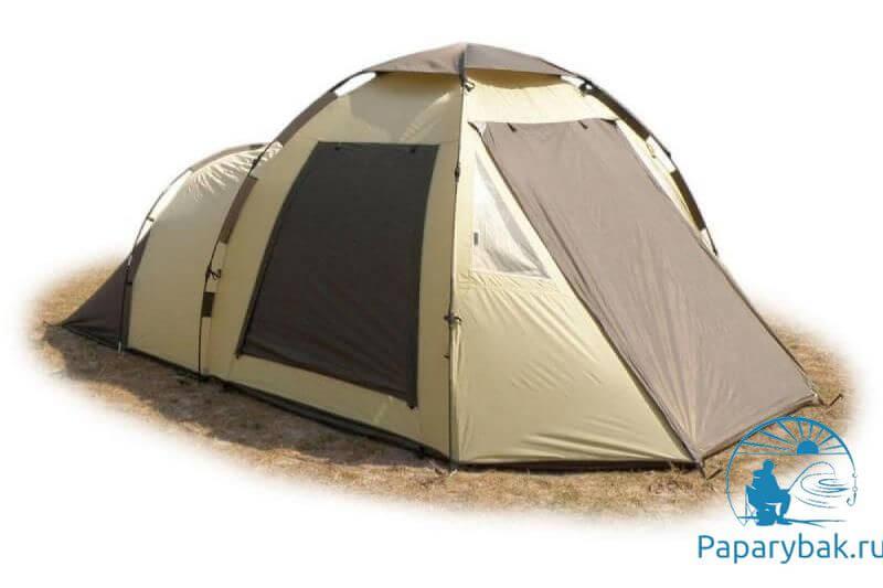Семейная палатка