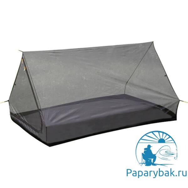 самая легкая палатка
