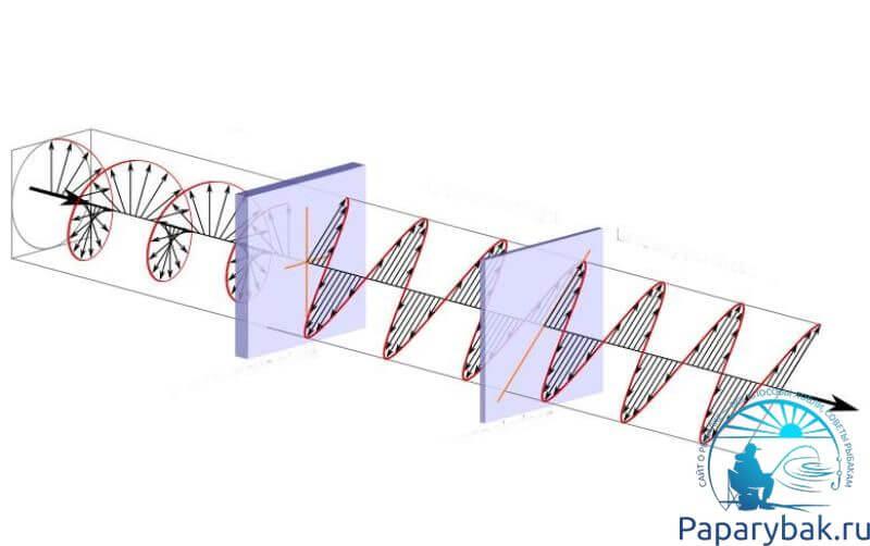 фильтр поляризации